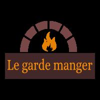 CAMION PIZZA LE GARDE MANGER